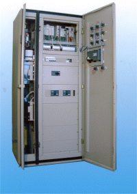 Шкаф управления установки ПВМ-250